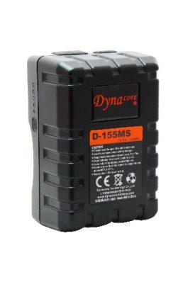 Dynacore D-155MS 155Wh V-Mount MINI Li-ion Battery