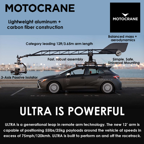 MotoCrane
